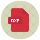 Dxf File Extension Icon