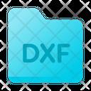 DXF Folder Icon