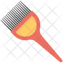 Dye Brush Icon