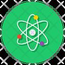 Dynamic Orbit Science Symbol Icon