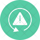 Dynamic Stability Control Icon