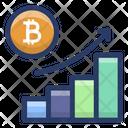 Dynamic Bitcoin Icon