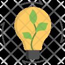Dynamic Growth Icon