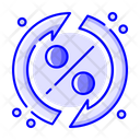 Dynamic Rate Icon