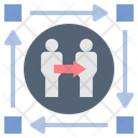 Dynamic Spread Icon