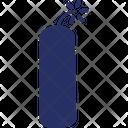 Dynamite Dynamite Stick Plastic Explosive Icon