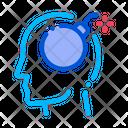 Bomb Dynamite Man Icon