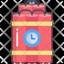 Xdynamite Atomic Bomb Nuclear Bomb Icon
