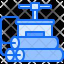 Dynamite Mine Mining Icon
