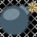 Dynamite Dynamite Bomb Bomb Icon