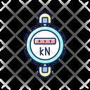 Dynamometer Icon