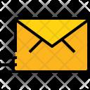 E Mail Send Icon