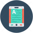 E Learning Online Icon