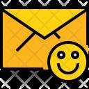 E Mail Good Icon