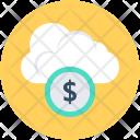 E Banking Dollar Icon