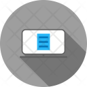 E Statement Billing Icon