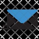 E Mail Fast Icon