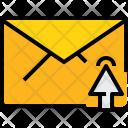 E Mail Click Icon