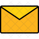 E Mail Message Icon
