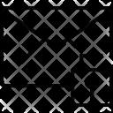 E Mail Unlock Icon