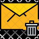 E Mail Bin Icon