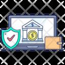 E Banking Online Banking Digital Banking Icon