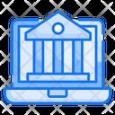E Banking Buy Finance Icon