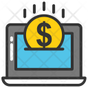 E-banking Icon