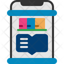 Ebook Learning Read Icon