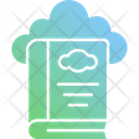 E Book E Learning Ebook Icon