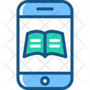 E Books Icon