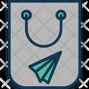 Ecommerce Internet Shopping Mcommerce Icon
