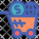 E Commerce Shopping Cart Cart Icon