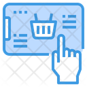 E Commerce Icon
