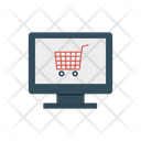 E Commerce Shopping Retail Icon