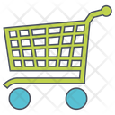 E Commerce Shopping Business Icon