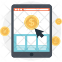Ecommerce Ppc Pay Icon