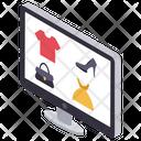 E Commerce Icon