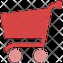 E Commerce Optimization Finance Market Icon