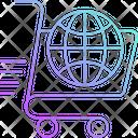 E Commerce Optimization Icon