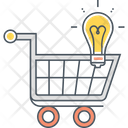 E Commerce Solutions Ecommerce Shopping Icon