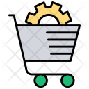 Technology Ecommerce Solutions Icon