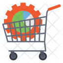 Ecommerce Solutions Order Icon