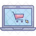 E Commerce Website E Commerce E Payment Icon