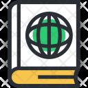 E Document Learning Ebook Icon