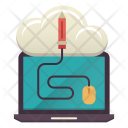 Learning School Study Icon