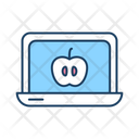 E Learning Elearning Online Education Icon