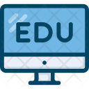 Computer Device Technology Icon