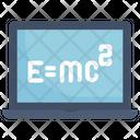 Education E Learning Internet Icon