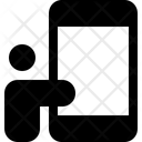 Smartphone Web Phone Icon